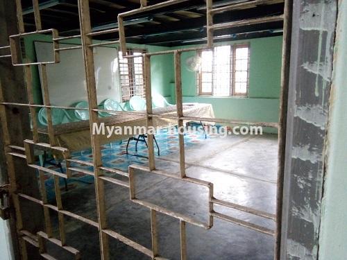 မြန်မာအိမ်ခြံမြေ -ခြံမြေနှင့် စက်ရုံဆက်စပ် ပိုင်ဆိုင်မှုများ property - No.2505 - သာကေတတွင် ဂိုဒေါင်နှင့် ရုံးခန်းငှါးရန်ရှိသည်။ -