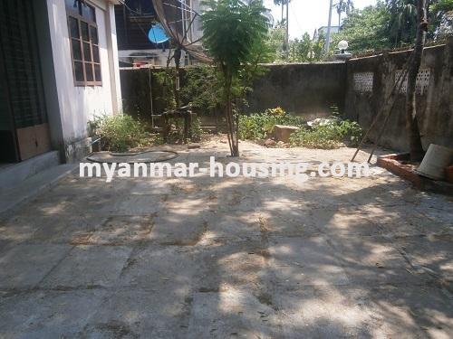 မြန်မာအိမ်ခြံမြေ - ငှားရန် property - No.1622 - N/A