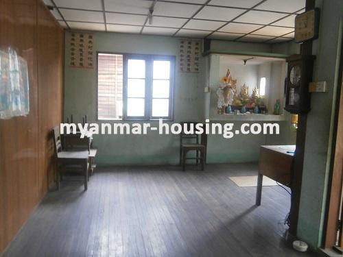 မြန်မာအိမ်ခြံမြေ - ငှားရန် property - No.1622 - N/AView of the shrine room.
