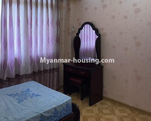 Myanmar real estate - for rent property - No.4013 - Star City Condo room for rent in Thanlyin! - single bedroom