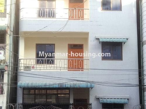 မြန်မာအိမ်ခြံမြေ - ငှားရန် property - No.4181 - တာမွေ ၁၄၇ လမ်းတွင် အိမ်ငှားရန် ရှိသည်။house view