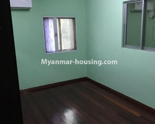 Myanmar real estate - for rent property - No.4235 - Apartment for rent in Kyauk Kone, Yankin! - another room view