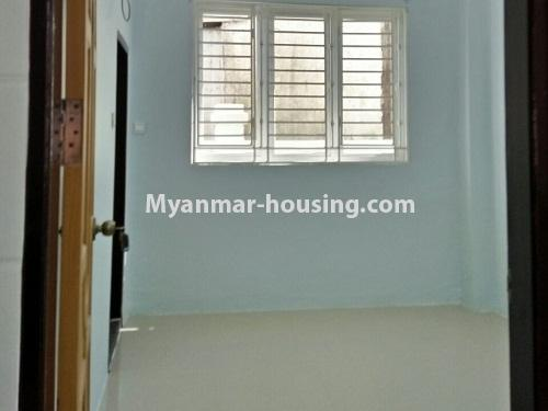 Myanmar real estate - for rent property - No.4236 - Landed House for rent in Thuwana, Thin Gan Gyun Township. - another bedroom view