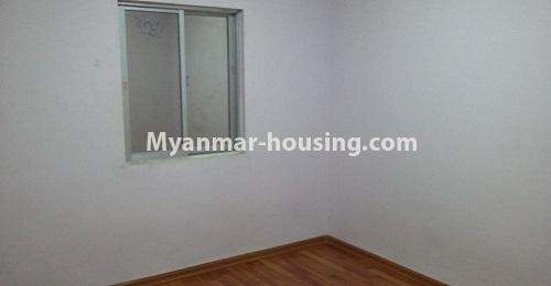 Myanmar real estate - for rent property - No.4238 - Condo room for rent in Thin Gan Gyun! - one bedroom view