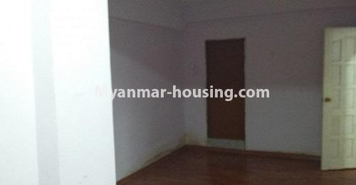 Myanmar real estate - for rent property - No.4238 - Condo room for rent in Thin Gan Gyun! - another bedroom view