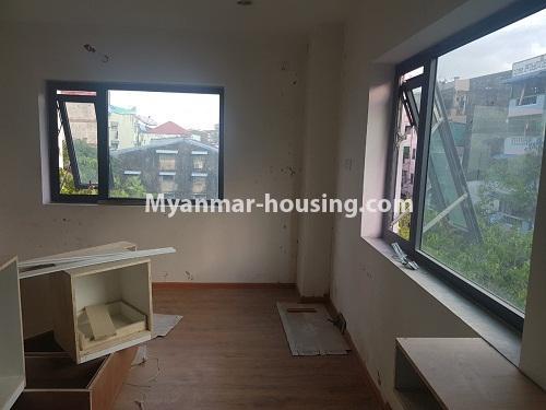 မြန်မာအိမ်ခြံမြေ - ငှားရန် property - No.4261 - တာမွေတွင် ဟော်တယ်ငှားရန် ရှိသည်။inside view