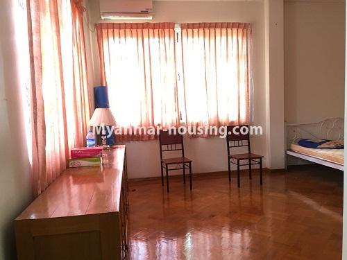 မြန်မာအိမ်ခြံမြေ - ငှားရန် property - No.4321 - တောင်ဥက္ကလာ မြသီတာအိမ်ရာတွင် လုံးချင်းငှားရန်ရှိသည်။ another single bedroom