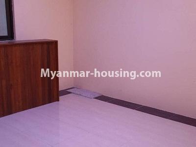 မြန်မာအိမ်ခြံမြေ - ငှားရန် property - No.4336 - ဗိုလ်တစ်ထောင်တွင် တိုက်ခန်းငှားရန် ရှိသည်။bedroom 2