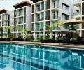 Myanmar real estate - for rent property - No.4448