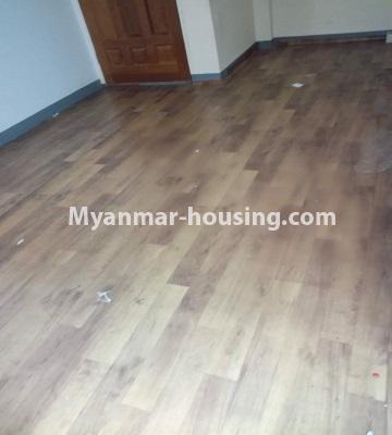 မြန်မာအိမ်ခြံမြေ - ငှားရန် property - No.4463 - လှိုင်မြို့နယ် အင်းစိန်လမ်းမအနီးတွင် တိုက်ခန်းငှားရန်ရှိသည်bedroom 2