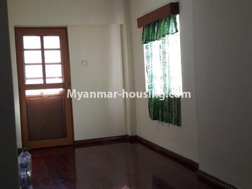 မြန်မာအိမ်ခြံမြေ - ငှားရန် property - No.4477 - မြောက်ဥက္ကလာတွင် နှစ်ထပ်အိပ် ငှားရန်ရှိသည်။ another bedroom