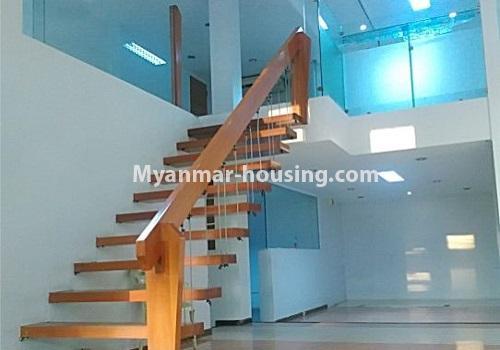 မြန်မာအိမ်ခြံမြေ - ငှားရန် property - No.4596 - ဗဟန်းတွင် အိပ်ခန်း ၂၅ခန်းပါသော လုံးချင်းအိမ် ငှားးရန်ရှိသည်။another interior decoration view