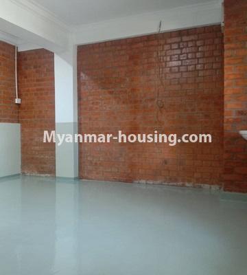 မြန်မာအိမ်ခြံမြေ - ငှားရန် property - No.4651 - မြောက်ဒဂုံတွင် အိပ်ခန်း ဆယ့်ရှစ်ခန်းပါသော ခြောက်ထပ်တိုက် ငှားရန်ရှိသည်။another interior view