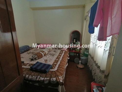 မြန်မာအိမ်ခြံမြေ - ငှားရန် property - No.4803 - တောင်ဥက္ကလာတွင် သုံးထပ်တိုက်ငှားရန် ရှိသည်။bathroom 1 view
