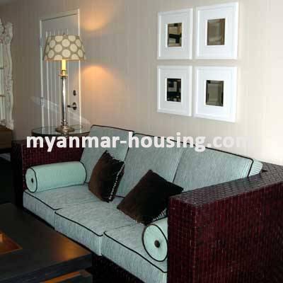 မြန်မာအိမ်ခြံမြေ - ငှားရန် property - No.866 - N/A