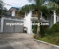 Myanmar real estate - for sale property - No.1568