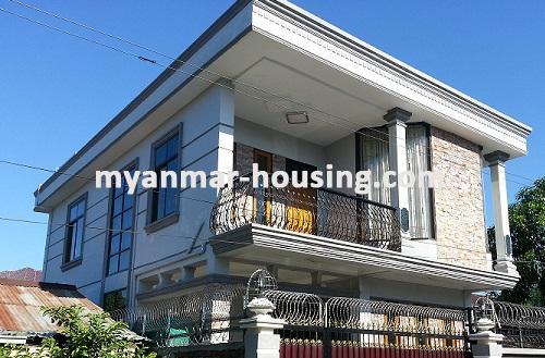 Myanmar real estate yangon city south okkalapa for Home design in yangon