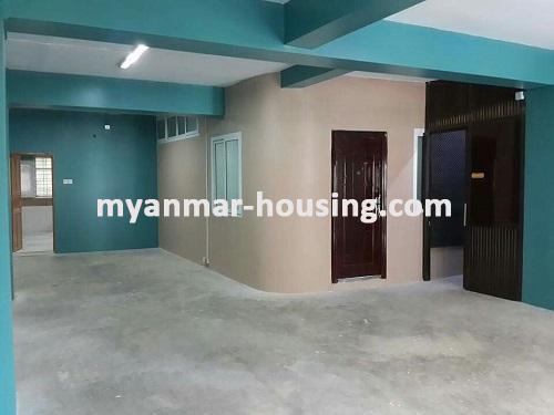 မြန်မာအိမ်ခြံမြေ - ရောင်းမည် property - No.2977 - ကျောက်တံတားမြို့နယ်တွင် ကွန်ဒိုခန်းရောင်းရှိသည်။ -