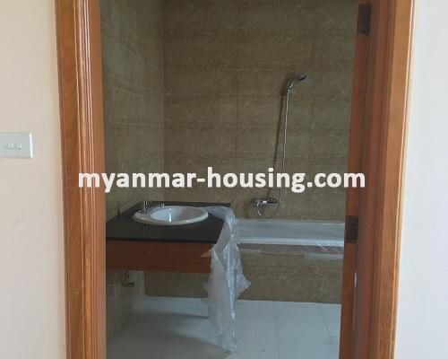 Myanmar real estate - for sale property - No.2994 - A good landed house for sale at Pin Lon Housing! -