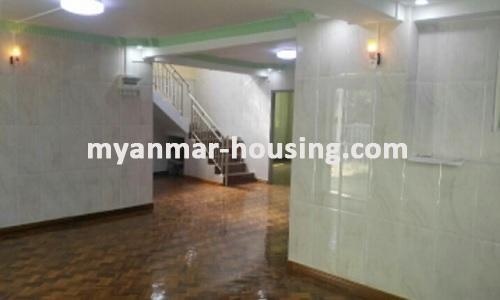 မြန်မာအိမ်ခြံမြေ - ရောင်းမည် property - No.3013 - F.M.I City တွင်လုံးချင်းအိမ် ရောင်းရန်ရှိသည်။  - View of the inside room