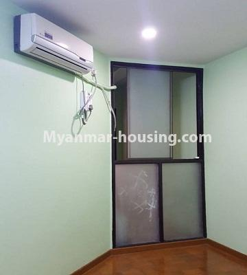 Myanmar real estate - for sale property - No.3242 - Taw Win Thiri Condo room for sale in 9 Mile, Mayangone! - single bedroom
