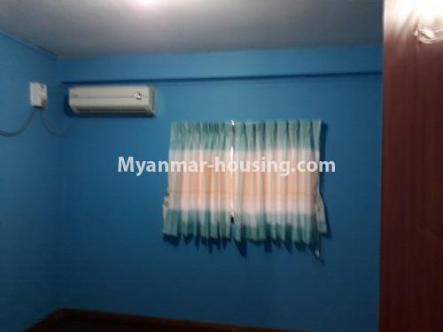 缅甸房地产 - 出售物件 - No.3251 - Apartment for sale in Yankin! - bedroom 2