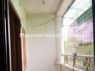 မြန်မာအိမ်ခြံမြေ - ရောင်းမည် property - No.3291 - သာကေတတွင် တိုက်ခန်းသစ်ရောင်းရန်ရှိသည်။ -