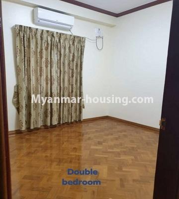 Myanmar real estate - for sale property - No.3301 - New decorated mini condominium room for sale in Zawtika Street, Thin Gan Gyun ! - single bedroom